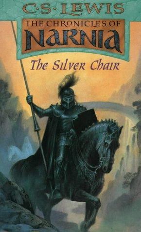 9780006716686: Silver Chair