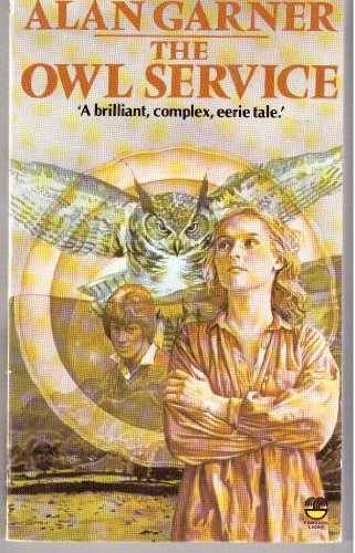 9780006716754: Owl Service (Lions)