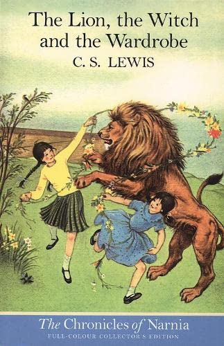9780006716778: The Lion, the Witch and the Wardrobe (The Chronicles of Narnia, Book 2)