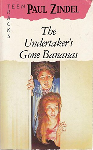 9780006716983: The Undertaker's Gone Bananas (Lions)