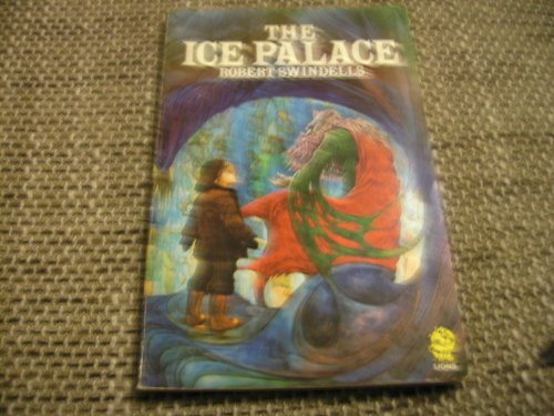 9780006716990: The Ice Palace (Lions)