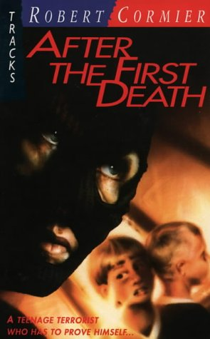 9780006717058: AFTER THE FIRST DEATH (LIONS)