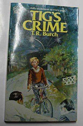 9780006717485: Tig's Crime (Lions)