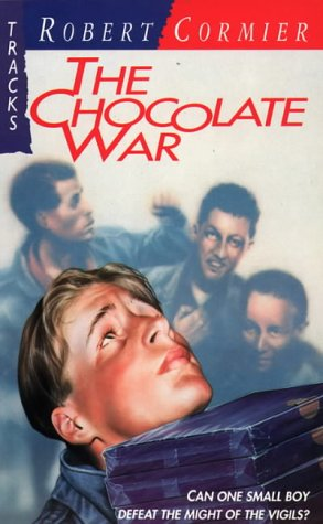 9780006717652: The Chocolate War (Lions Teen Tracks S.)