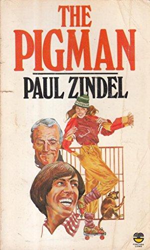 The Pigman Byp Zindel