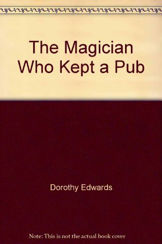 9780006717850: The Magician Who Kept a Pub and Other Stories (A Young Lion read aloud)