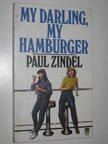 9780006718000: My Darling, My Hamburger
