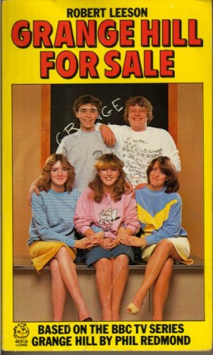 9780006718130: Grange Hill for Sale