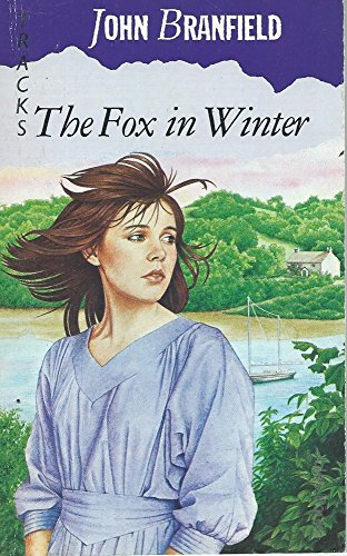 A Fox in Winter (Lions): Branfield, John