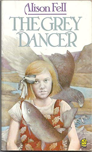 9780006719465: The Grey Dancer (Lions)