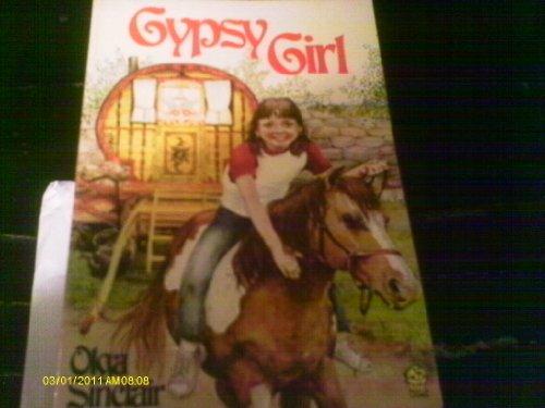 9780006719632: Gypsy Girl (Lions)