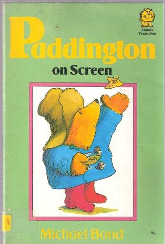 9780006720447: Paddington on Screen: The Second