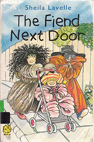 9780006720829: The Fiend Next Door (Lions)