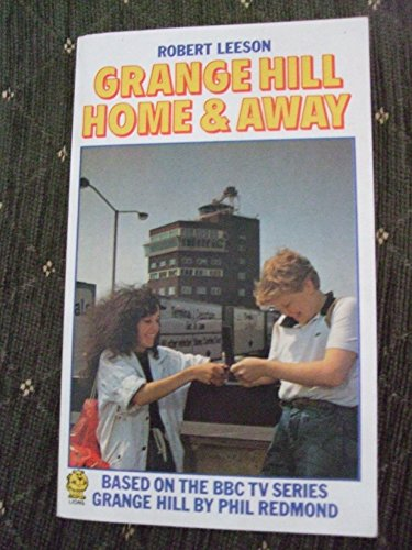 9780006720911: Grange Hill Home and Away (Lions)