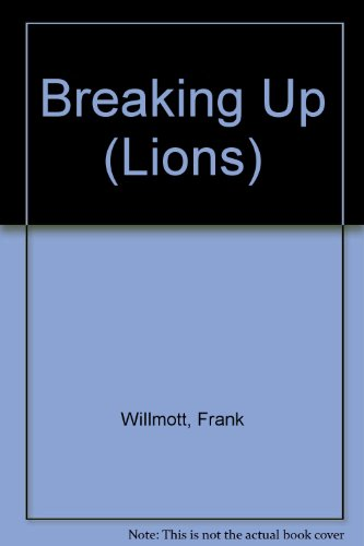 9780006721079: Breaking Up (Lions)