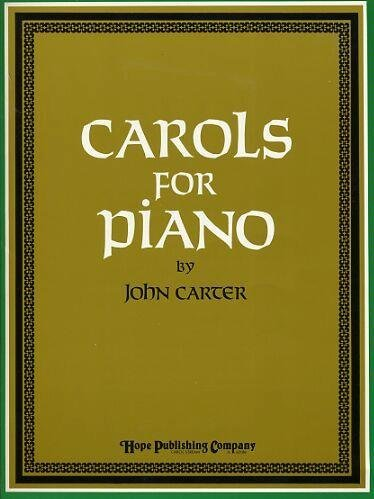 9780006721390: Carols for Piano