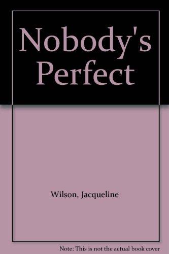 9780006721598: Nobody's Perfect (Lions)