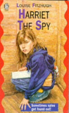9780006721758: Harriet the Spy