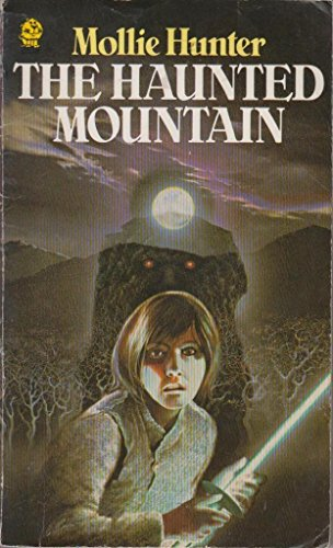 9780006722243: The Haunted Mountain