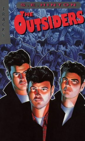 9780006722250: The Outsiders (Tracks)