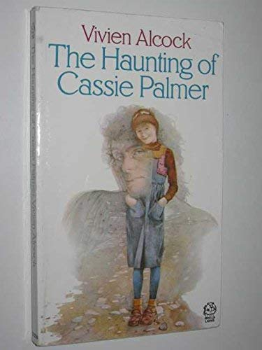 9780006722397: The Haunting of Cassie Palmer