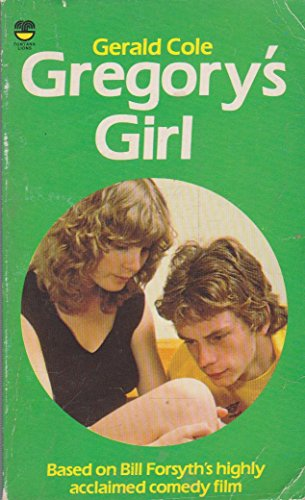 9780006722540: Gregory's Girl (Lions)