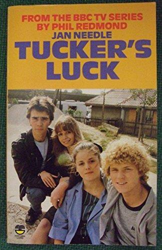 9780006723950: Tucker's Luck (Lions)