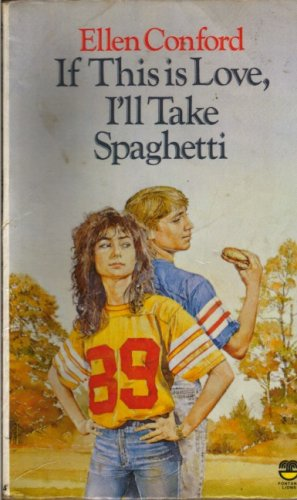 9780006724148: If This is Love I'll Take Spaghetti (Lions)