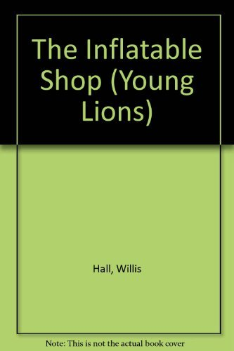 9780006724360: The Inflatable Shop (Young Lions)