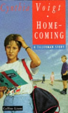 9780006724599: Homecoming (Lions)