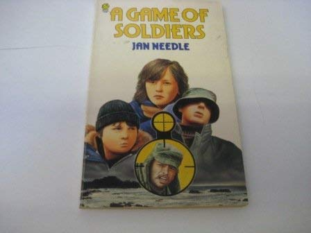 9780006724605: A Game of Soldiers (Lions)