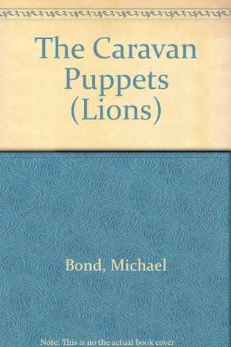 9780006724629: The Caravan Puppets (Lions)