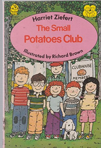9780006724643: The Small Potatoes Club (Young Lions)