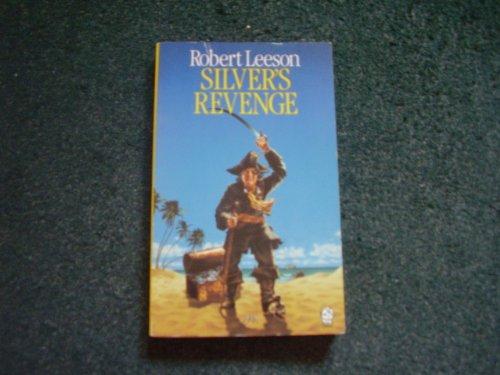9780006724667: Silver's Revenge (Lions)