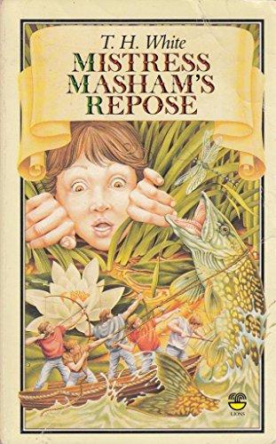 9780006724827: Mistress Masham's Repose (Lions)
