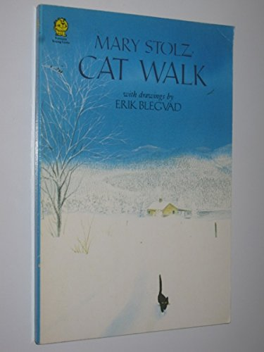 9780006724834: Cat Walk (Young Lions)