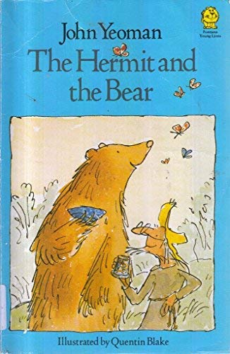9780006725497: The Hermit and the Bear (Young Lions)