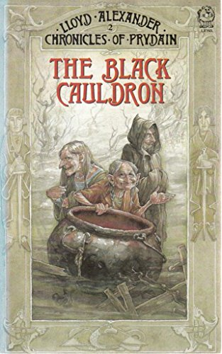 The Black Cauldron: Alexander, Lloyd