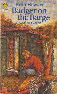 9780006725817: Badger On the Barge and Other Stories (Lions)
