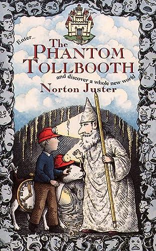 9780006725886: The Phantom Tollbooth