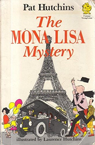 9780006725893: The Mona Lisa Mystery (Young Lions)