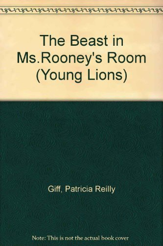 The Beast in Ms.Rooney's Room (Young Lions): Equipe Imesp