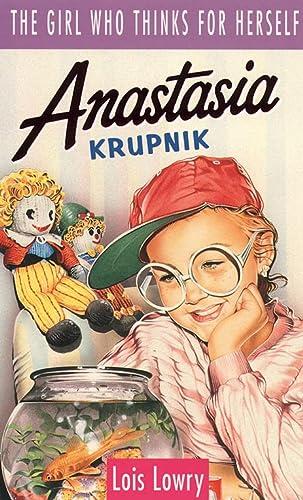 9780006726357: Anastasia Krupnik (Lions)