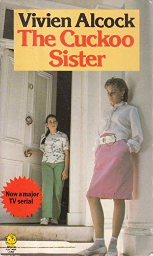 9780006726906: The Cuckoo Sister (Lions)