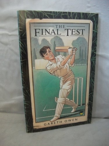 9780006726920: The Final Test (Lions)