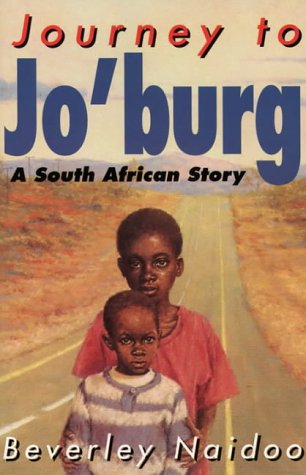9780006726937: Journey to Jo'burg (Young Lions)