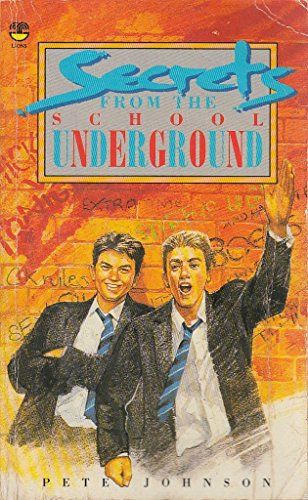 9780006727378: Secrets from the School Underground (Lions)