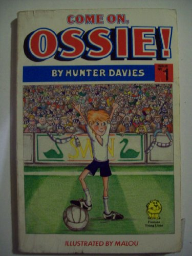 9780006727392: Come on, Ossie! (Young Lions)