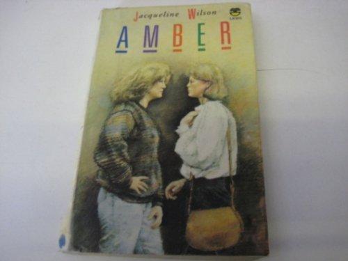 9780006727675: Amber (Lions)