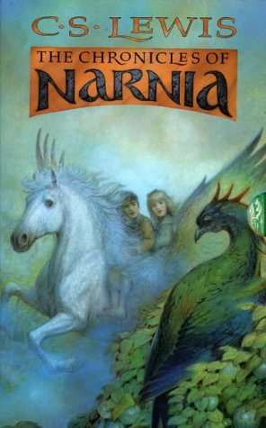 The Chronicles of Narnia: The Magician's Nephew,: C. S. Lewis